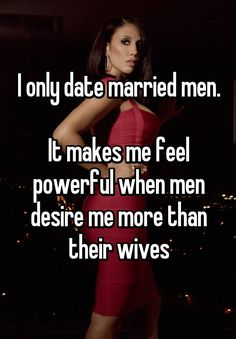 do married men love their mistresses