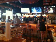 Hooters in Scottsdale, AZ
