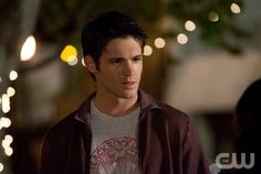 """""""AsI Lay Dying"""" -- Steven R. McQueen as Jeremy Gilbert in THE VAMPIRE DIARIES on The CW. Photo Credit: Annette Brown/The CW ©2011 The CW Network. All Rights Reserved"""