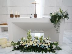 Idées pour la décoration florale de l