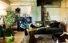 インテリアコーディネート・空間デザイン実例 059 B I G S B Y | おしゃれ家具、インテリア通販のリグナ