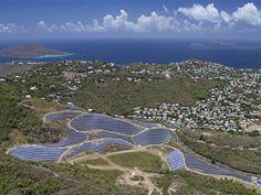 USVI Solar I, St. Thomas, USVI