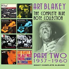 Art Blakey - Complete Note Collection: 1957-1960