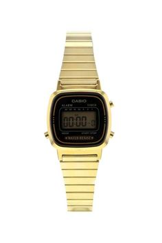 **Casio Classic Digital Watch