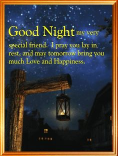 Say good night to someone with this special card. Free online My Good Night Ecard ecards on Everyday Cards Good Night Prayer, Good Night Blessings, Good Night Wishes, Good Night Sweet Dreams, Good Morning Good Night, Goid Night, Gd Morning, Gud Night Images, Beautiful Good Night Images