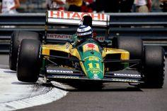 Mika Häkkinen - Lotus 102D - 1992 - Monaco GP [1024x687]
