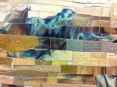camo mosaic