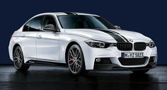 New BMW M Performance Accessories Including Power Kit for 2.0-liter Diesel | Car Sport