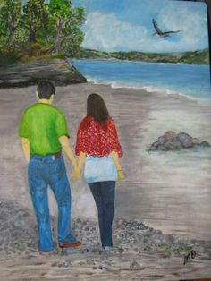 Painting, Craft Work, Painting Art, Paintings, Painted Canvas, Drawings