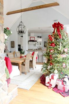 Kitchen in Holiday Home Tour Duke Manor Farm