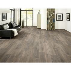 Krono Original 12mm Villa Oak Embossed Laminate Flooring.  AC 4.