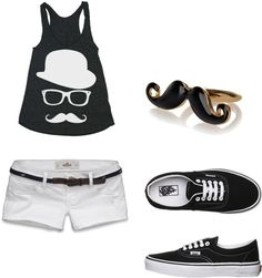 """""""Untitled #11"""" by jelli-bean on Polyvore"""