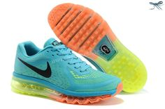 c14901669c17 Gamma Blue Fluorescent Green 621078-407 Mens Nike Max 2014