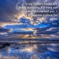 Image result for john 14:2