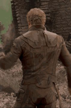 """""""Guardians Of The Galaxy"""" Outtake Reveals A Surprising Dance Off"""