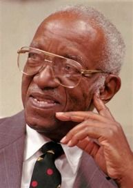 PRESS THE VISIT BUTTON On July 13, 1995, Historian, Scholar And Educator, Dr. John Hope Franklin, Received The 80th NAACP Spingarn Medal. Read More About One Of The Foremost Authorities On American And African American History,