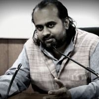 Prashant Tripathi  लिखनी है नयी कहानी  ( Ready To Write A New Story ) by Shri Prashant on SoundCloud