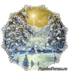 Картинки для шариков. - запись пользователя Ольга (Ольга николаевна) в сообществе Картинки для творчества в категории Новый год и Рождество
