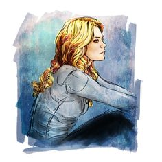 Emma Swan by dear-chemistry on deviantART