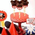 Planning a Mickey Mouse Themed Birthday PartyKara's Party Ideas
