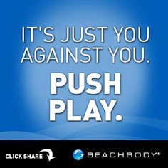 Beachbody Motivation  Follow me @BeachEricaBody With optimal health often comes clarity of thought. Click now to visit my blog for your free fitness solutions!