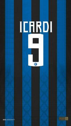 Messi, Mauro Icardi, Milan Football, Sports Drawings, Football Kits, Wallpaper, Soccer, Converse, Nice