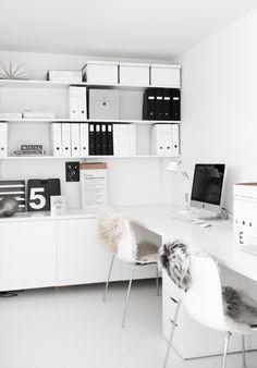 Nuevo estilo nórdico minimalista muebles de ikea muebles de diseño Minimalismo en blanco distribución diáfana decoración noruega nórdica decoración en blanco decoración de comedores y salones minimalistas cocinas blancas modernas