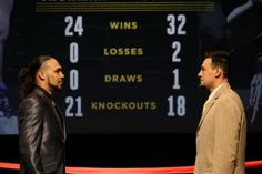 Boxing: Robert Guerrero vs Keith Thurman is Mar 7th http://www.eog.com/boxing/boxing-robert-guerrero-vs-keith-thurman-mar-7th/