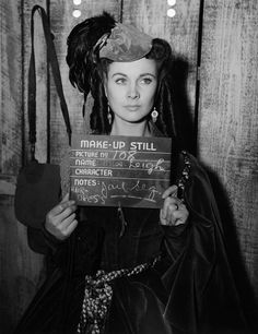 See Behind the Scenes of Gone With the Wind on its 75th Anniversary - LightBox