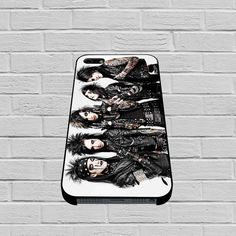 Black Veil Brides BvB case of iPhone case,Samsung Galaxy #case #casing #phonecase #phonecell #iphonecase #samsunggalaxycase #hardcase #plasticcase
