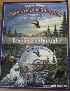 Considering God's Creation Curriculum Review by @Jimmie Lanley » The Curriculum Choice