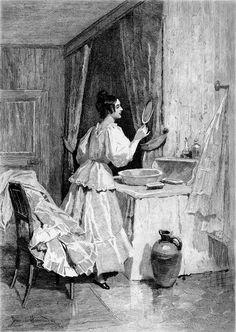 Balzac - 'Eugénie Grandet', Daniel Hernandez
