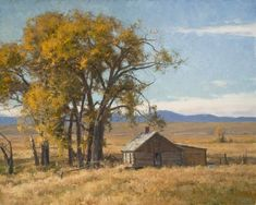 clyde aspevig paintings - Google Search