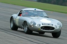 The lightweight E-type is a lovely thing to drive. Blessed as it is with plenty of power, plenty of grip and sublime chassis having hugely communicative steering. E Type, Jaguar, Blessed, Vehicles, Car, Automobile, Cars, Vehicle