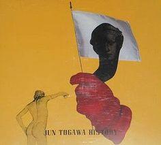 Jun Togawa History