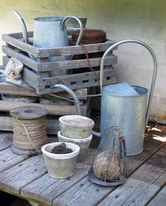 IB Laurson Tendence of Life....garden and home goods