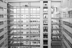 Richard Meier  - The city hall - The Hague