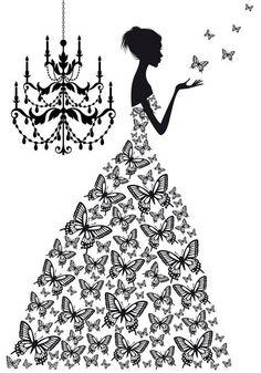 ее величество женщина 2, оригинал