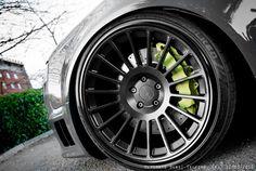 Audi x Rotiform x Lambo.