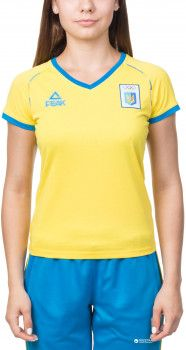 Футболка PEAK FS-UW1610NOK-YEL XL (2000118900016)
