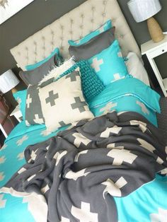 Favourite quilt cover from aura home!