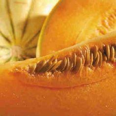 Le melon est l'allié des peaux sensibles et irritées, il offre des propriétés apaisantes et anti-inflamatoires tout en hydratant l'épiderme et en lui apportant les vitamines et oligo-éléments qu'il contient (bétacarotène, vitamines A, B, C, acide folique...