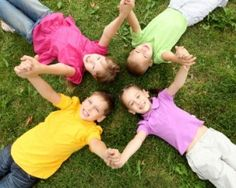 8 free gifts to give our children - www.calmhealthysexy.com