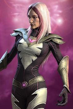 Songbird is character in Marvel: Ultimate Alliance 2. Songbird did not appear in…
