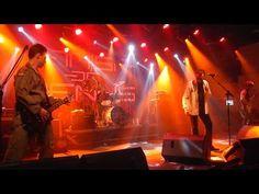 CAMISA DE VÊNUS - AO VIVO BARRA HALL (Vídeo8) - Salvador (Ba) HD