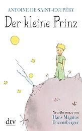 ›Der kleine Prinz‹ von Antoine de Saint-Exupéry
