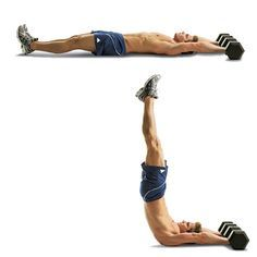 How to Build Summer Abs | Men's Health