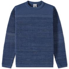 SNS Herning torso crew sweater.