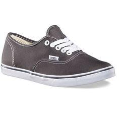 Vans Authentic Lo Pro Skate Shoe Women's size 10. Great condition. Worn less than 5 times. Vans Shoes Sneakers