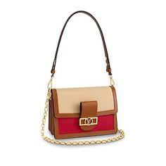 db61b0c3a1e7 New Designer Handbags in Leather   Canvas. Louis Vuitton ...